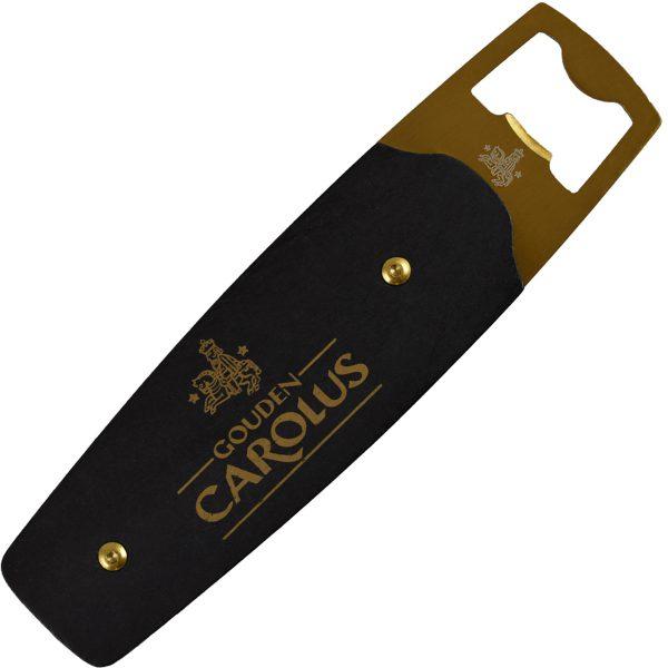 Robuuste Flessenopener Gouden Carolus