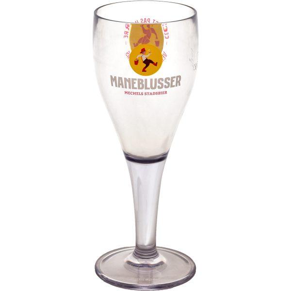 Onbreekbaar glas Maneblusser gemaakt van Tritan co-polyester