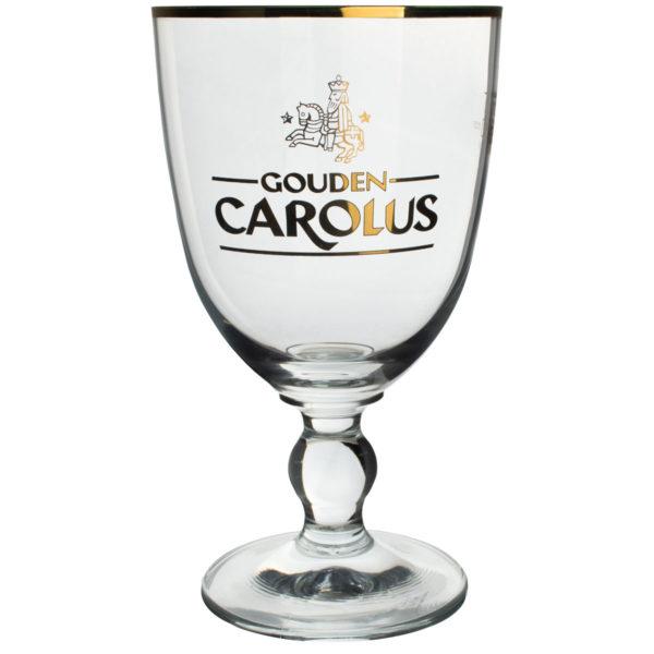 Glas Gouden Carolus 33cl